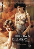 As Lágrimas Amargas de Petra von Kant  (Die Bitteren Tränen der Petra von Kant)