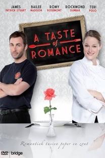 A Taste of Romance - Poster / Capa / Cartaz - Oficial 1