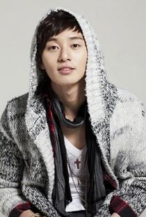 Park Seo Joon - Poster / Capa / Cartaz - Oficial 3
