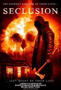 Abandonados - Poster / Capa / Cartaz - Oficial 1