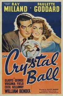 A Bola de Cristal - Poster / Capa / Cartaz - Oficial 1