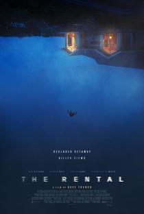 The Rental - Poster / Capa / Cartaz - Oficial 1