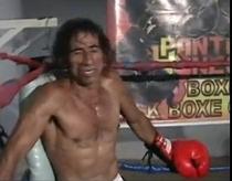 Roquí - O Boxeador da Amazônia - Poster / Capa / Cartaz - Oficial 1
