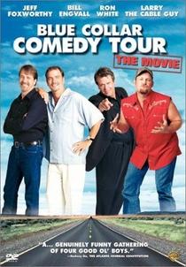 Blue Collar Comedy Tour - Poster / Capa / Cartaz - Oficial 1