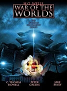 H.G. Wells - Guerra dos Mundos  (H.G. Wells - War of The Worlds)