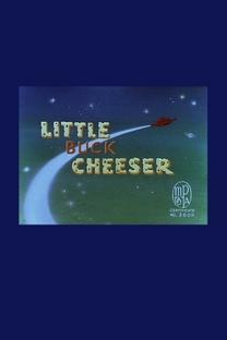 Little Buck Cheeser - Poster / Capa / Cartaz - Oficial 1