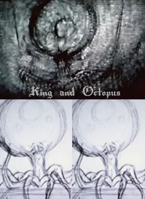 King and Octopus - Poster / Capa / Cartaz - Oficial 1