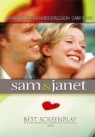 Encontro Inesperado (Sam & Janet)
