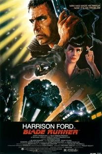 Blade Runner: O Caçador de Andróides - Poster / Capa / Cartaz - Oficial 1