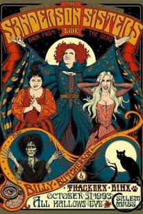 Abracadabra - Poster / Capa / Cartaz - Oficial 7