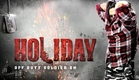 HOLIDAY ( 2014 Hindi movie) Theatrical Trailer- Akshay Kumar, Sonakshi Sinha