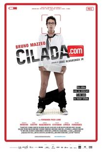 Cilada.com - Poster / Capa / Cartaz - Oficial 1