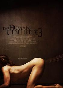 A Centopéia Humana 3 - Poster / Capa / Cartaz - Oficial 5