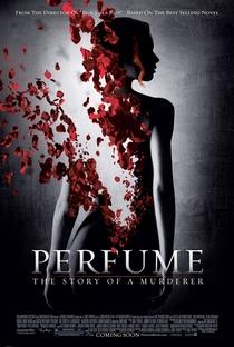 Perfume: A História de um Assassino - Poster / Capa / Cartaz - Oficial 4