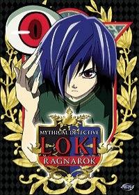 Mythical Sleuth Loki - Poster / Capa / Cartaz - Oficial 5
