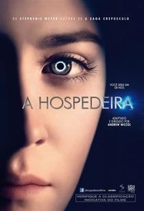 A Hospedeira - Poster / Capa / Cartaz - Oficial 3