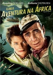 Uma Aventura na África - Poster / Capa / Cartaz - Oficial 11