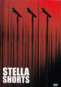 Stella Shorts - Poster / Capa / Cartaz - Oficial 1