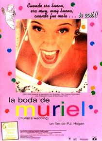 O Casamento de Muriel - Poster / Capa / Cartaz - Oficial 13