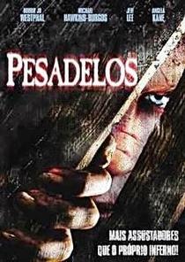 Pesadelos - Poster / Capa / Cartaz - Oficial 1