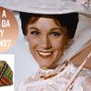 Mary Poppins tem sua própria coleção de roupas e acessórios