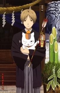 Natsume Yuujinchou (2ª Temporada) - Poster / Capa / Cartaz - Oficial 8