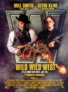 As Loucas Aventuras de James West (Wild Wild West)