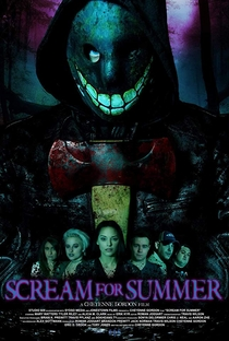 Scream for Summer - Poster / Capa / Cartaz - Oficial 1