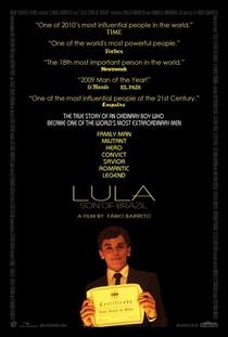 Lula, o Filho do Brasil - Poster / Capa / Cartaz - Oficial 2