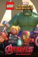 LEGO Marvel Super-Heróis: Vingadores Reunidos (LEGO Marvel Super Heroes: Avengers Reassembled)