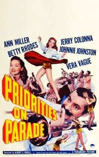 Priorities on Parade - Poster / Capa / Cartaz - Oficial 1