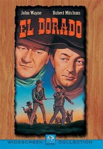El Dorado - Poster / Capa / Cartaz - Oficial 2