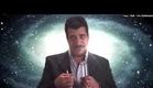 Neil deGrasse Tyson - Cosmos nas Dorgas (LEGENDADO)