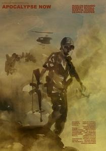 Apocalypse Now - Poster / Capa / Cartaz - Oficial 12