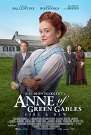 L.M. Montgomery's Anne of Green Gables: Fire & Dew (L.M. Montgomery's Anne of Green Gables: Fire & Dew)