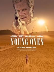 Os Mais Jovens - Poster / Capa / Cartaz - Oficial 8
