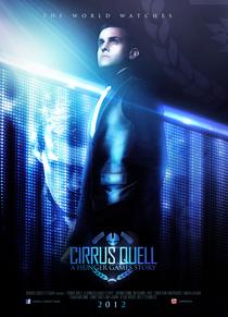 Cirrus Quell – A Hunger Games Story - Poster / Capa / Cartaz - Oficial 1