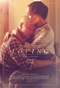 Loving - Poster / Capa / Cartaz - Oficial 1
