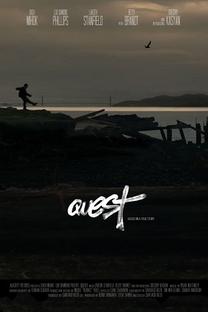Quest - Poster / Capa / Cartaz - Oficial 1