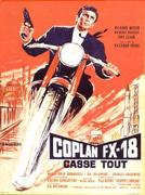 0777 - Missão Summergame (Coplan FX 18 Casse Tout)