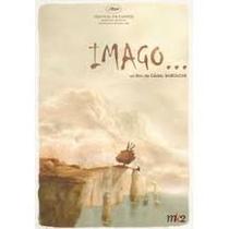 Imago - Poster / Capa / Cartaz - Oficial 1