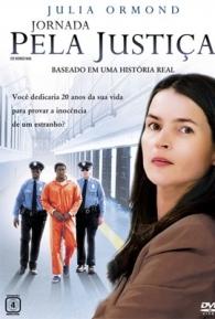 Jornada Pela Justiça - Poster / Capa / Cartaz - Oficial 1