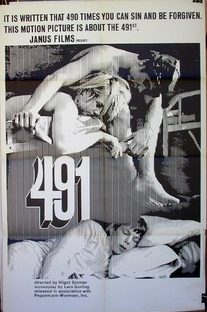 491 - Poster / Capa / Cartaz - Oficial 3