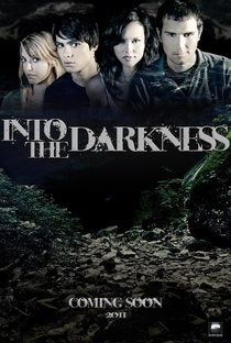 Into the Darkness  - Poster / Capa / Cartaz - Oficial 1