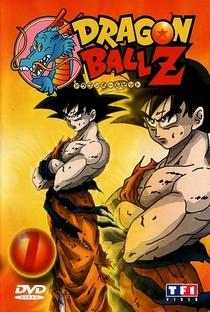 Dragon Ball Z (1ª Temporada) - Poster / Capa / Cartaz - Oficial 17