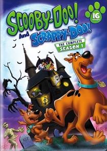 Scooby-Doo e Scooby-Loo - Poster / Capa / Cartaz - Oficial 2
