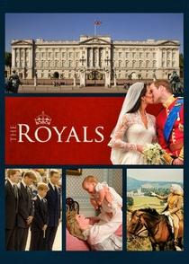 The Royals - Poster / Capa / Cartaz - Oficial 1