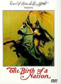 O Nascimento de uma Nação - Poster / Capa / Cartaz - Oficial 6