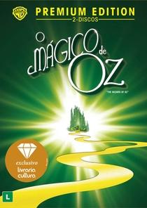 O Mágico de Oz - Poster / Capa / Cartaz - Oficial 29
