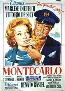 Lua de Mel em Monte Carlo (The Monte Carlo Story)